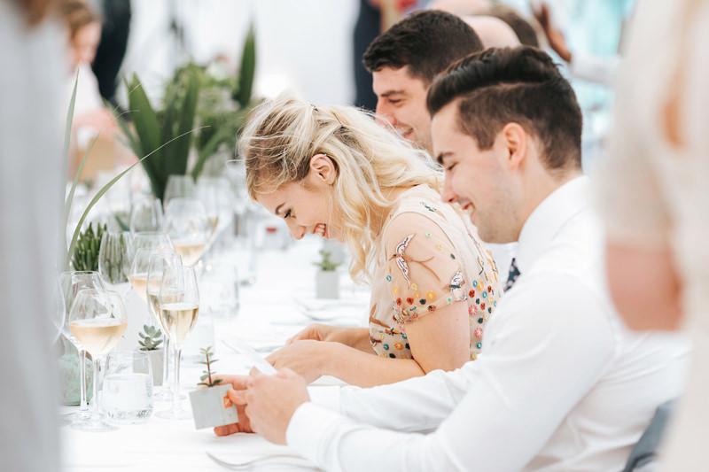 creative modern wedding photographer missgen