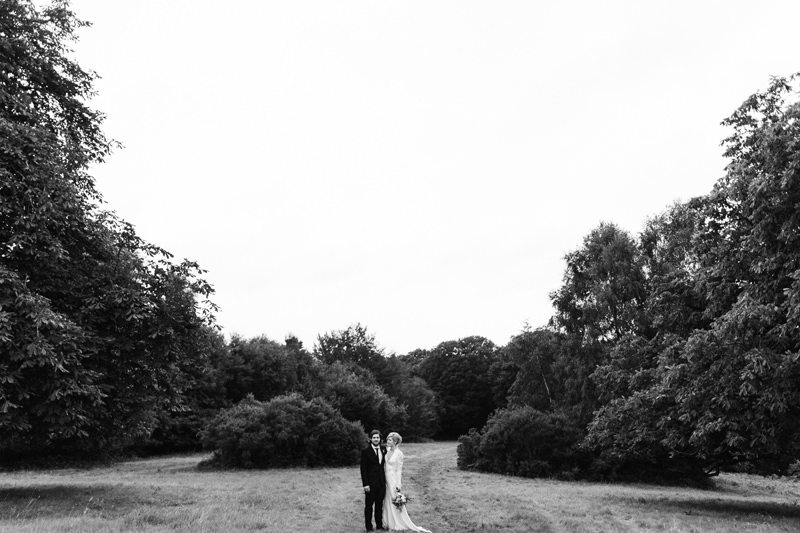 alternative modern wedding photographer