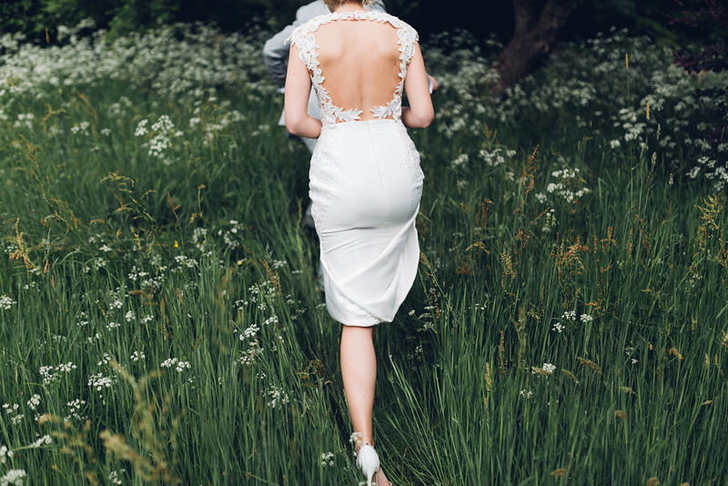 woodland wedding photographer missgen