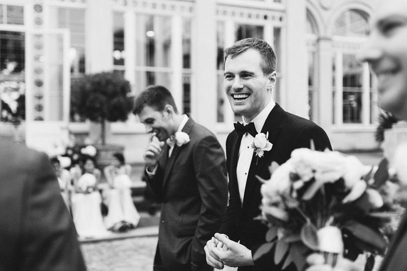 elegant syon park wedding