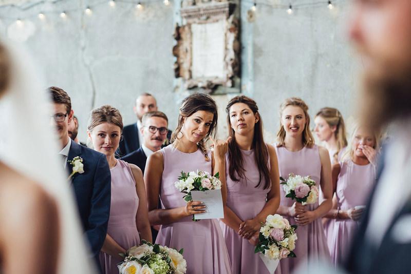 asylum london wedding photographer