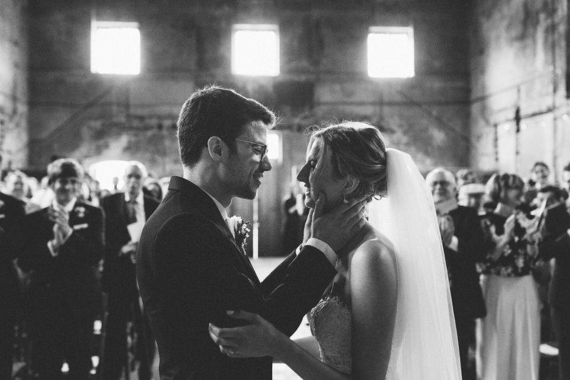 asylum peckham wedding photographer