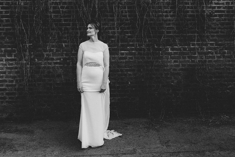 contemporary wedding photograher miss gen