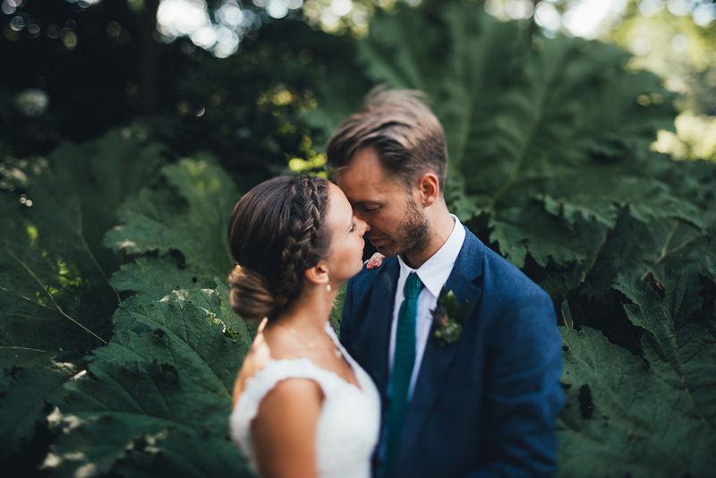 wisley gardens wedding photographer