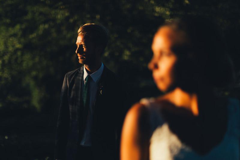 modern wisley wedding photographer