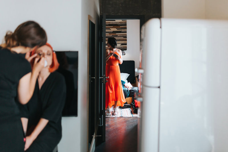 ace hotel london wedding photographer