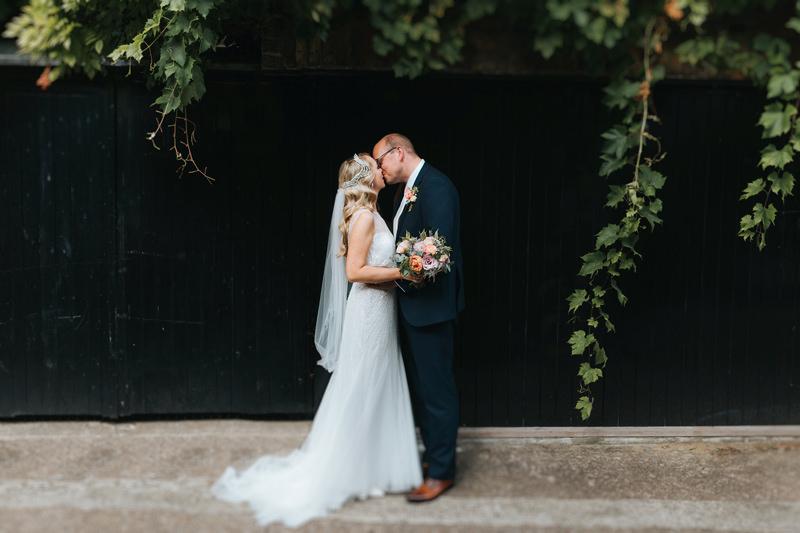 london burgh house wedding photographer