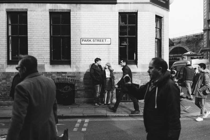 london couples shoot