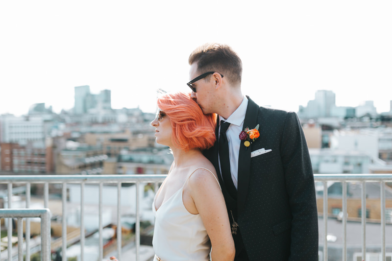 hipster wedding photography