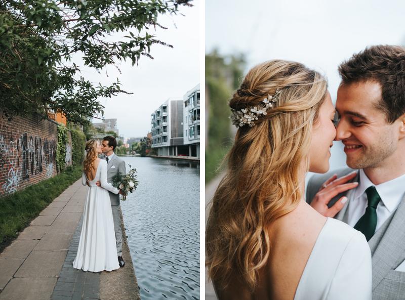 camden wedding photographer