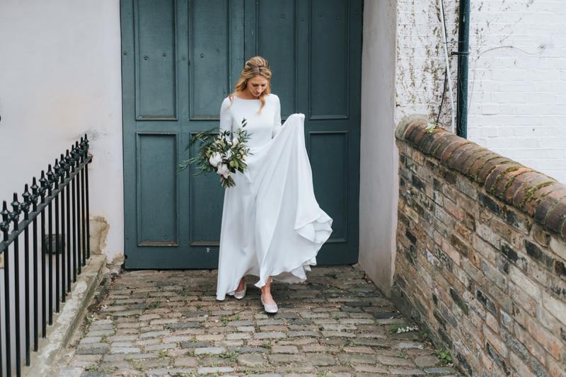 charlotte simpson wedding dress