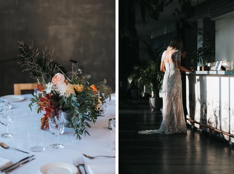 ace hotel wedding shoreditch