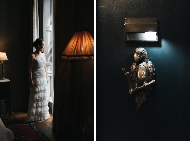 zetter townhouse wedding london