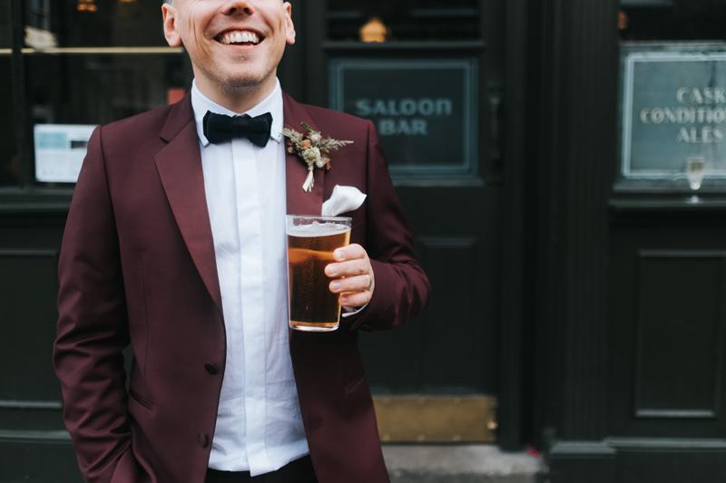 009a documentary wedding photographer london