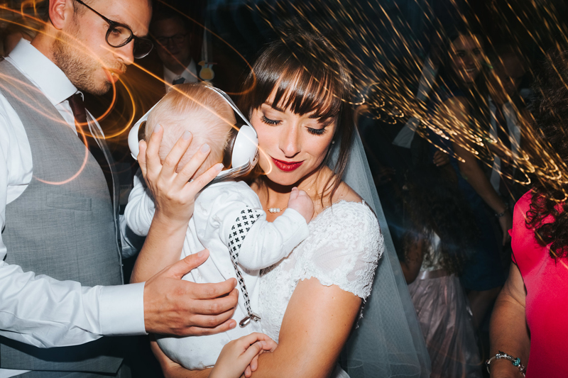 modern pub wedding london