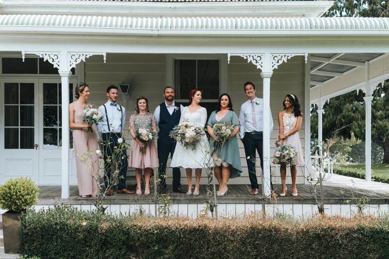 new zealand destination wedding