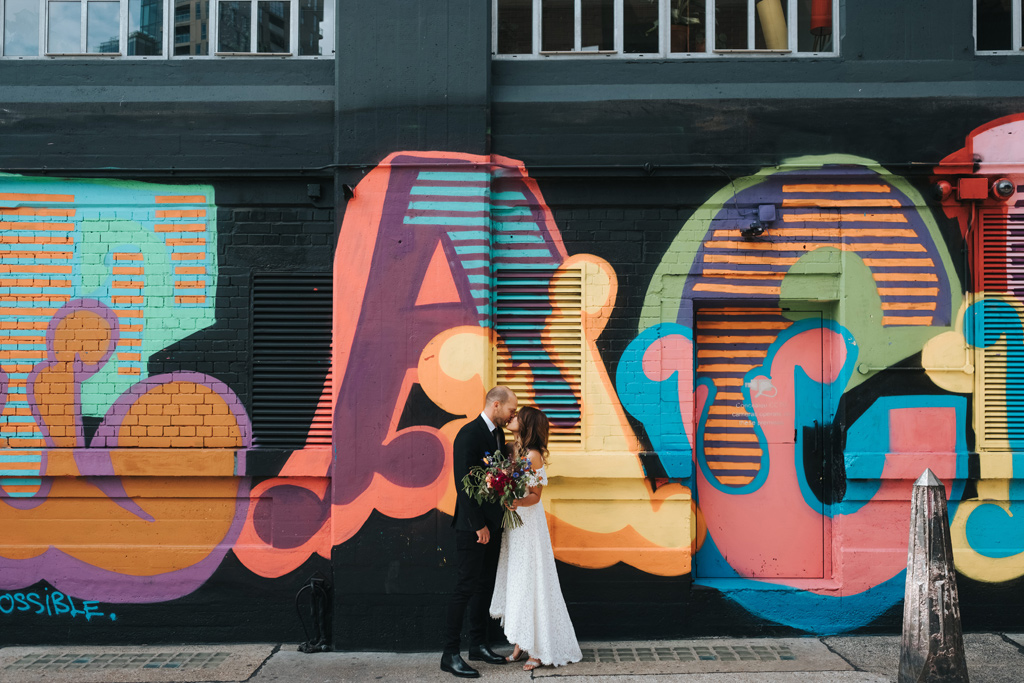 shoreditch elopement photographer