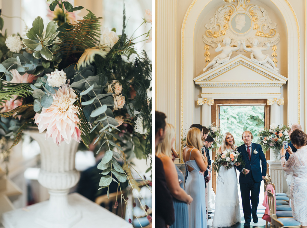 orleans house gallery wedding