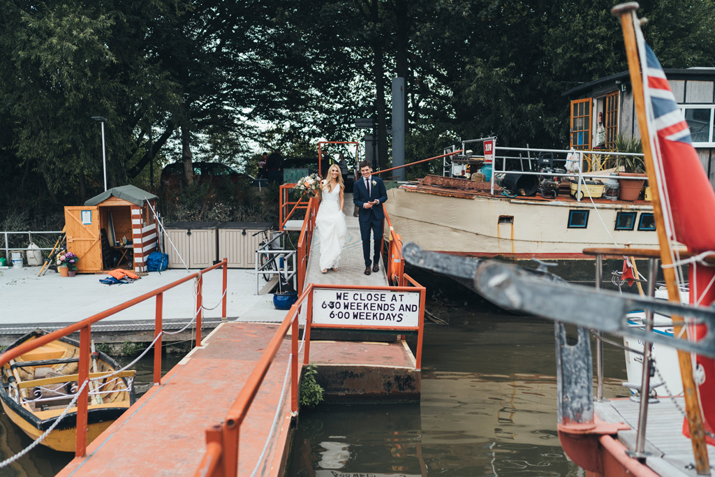 west london wedding