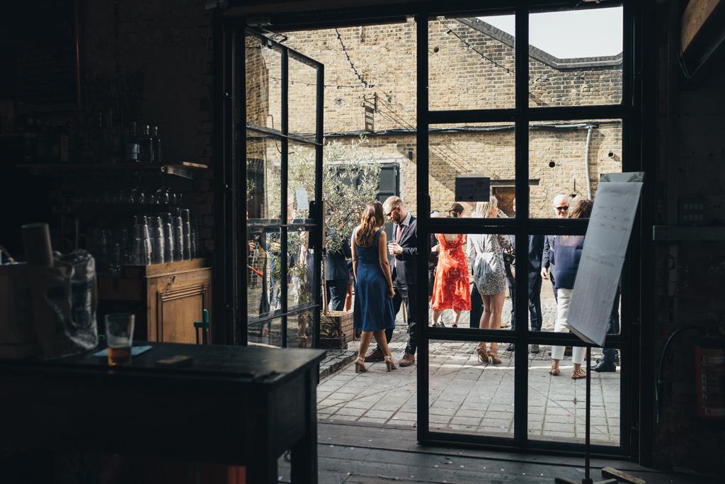 hackney wedding photographer