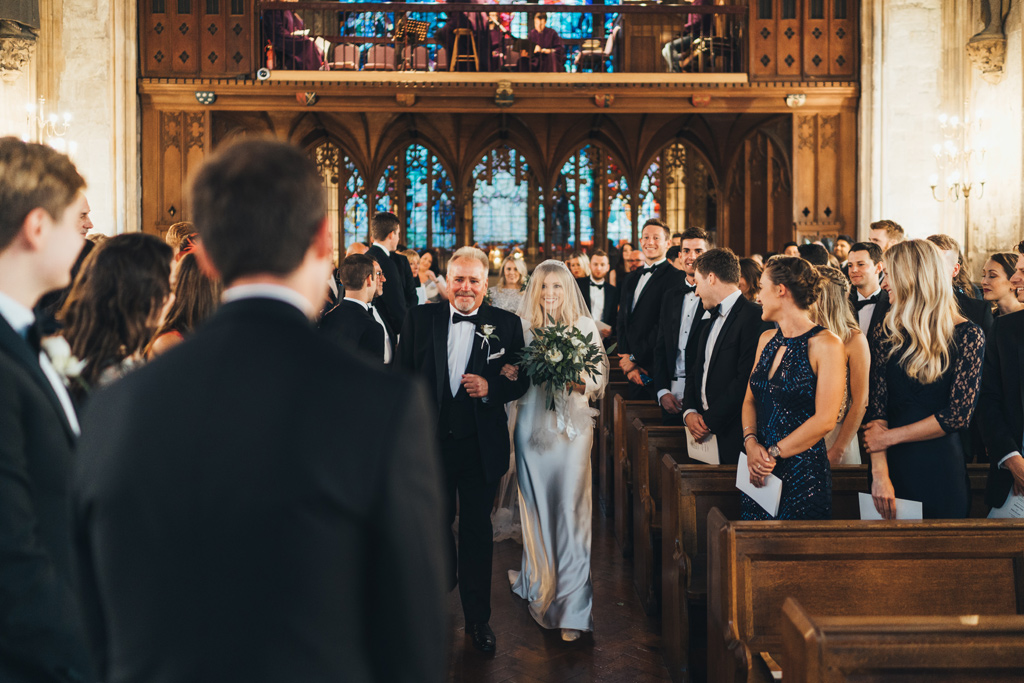 st etheldredas wedding photographer