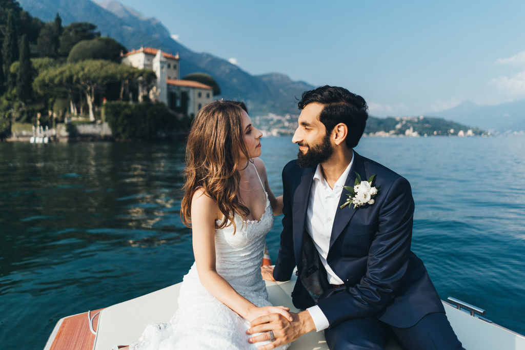 villa balbianello lake como elopement
