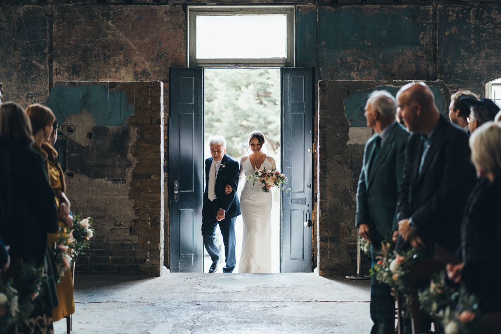 asylum london wedding photographer