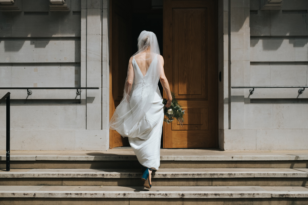 hackney town hall wedding 2