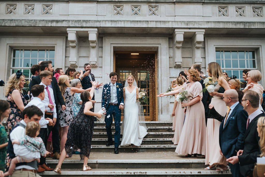 hackney wedding photographer 2