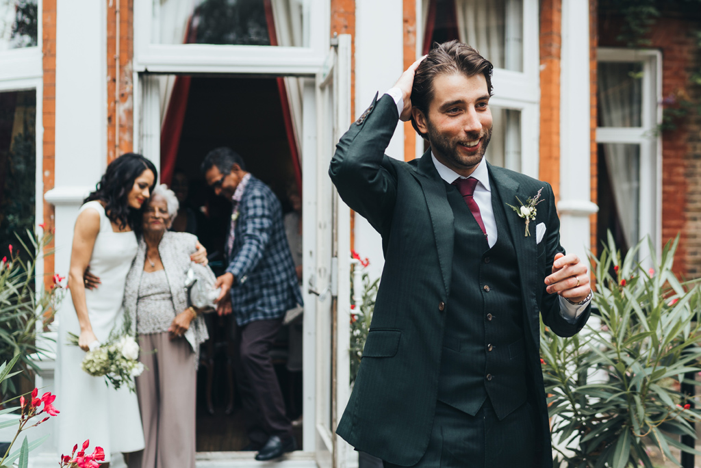 documentary wedding photographer 2