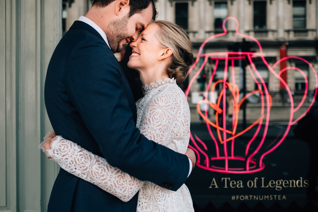 london city elopement 1