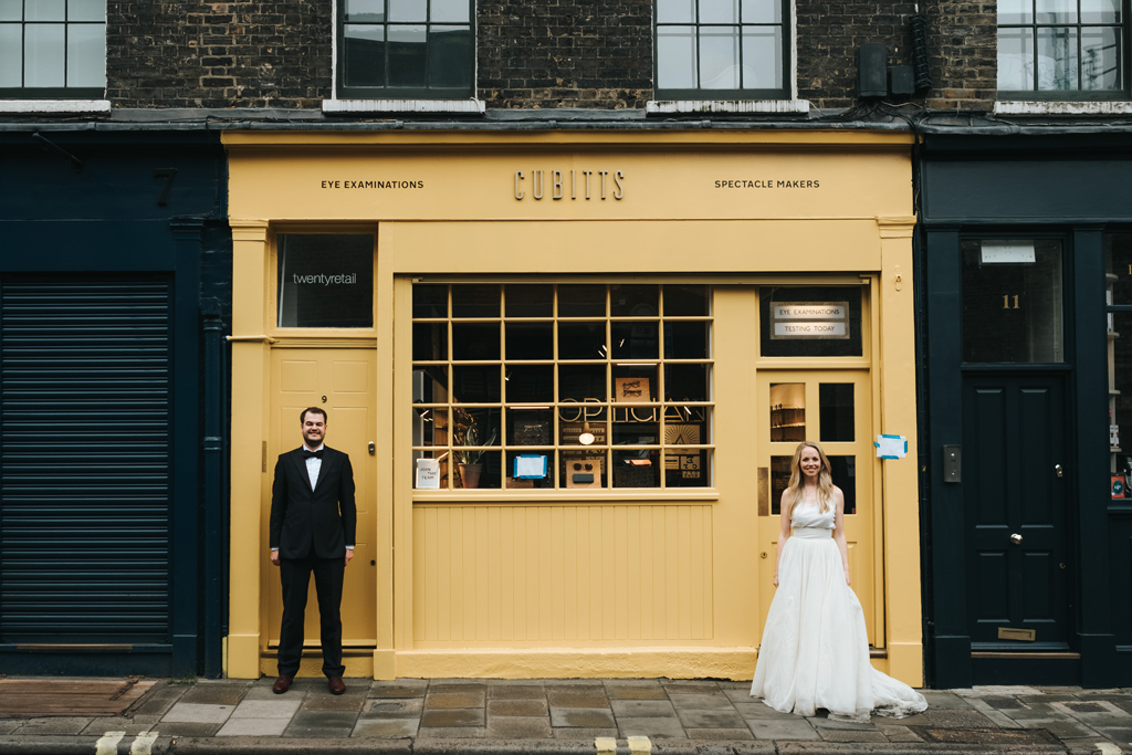borough market elopement 1