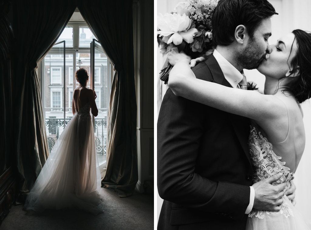 london luxury wedding photographer 1