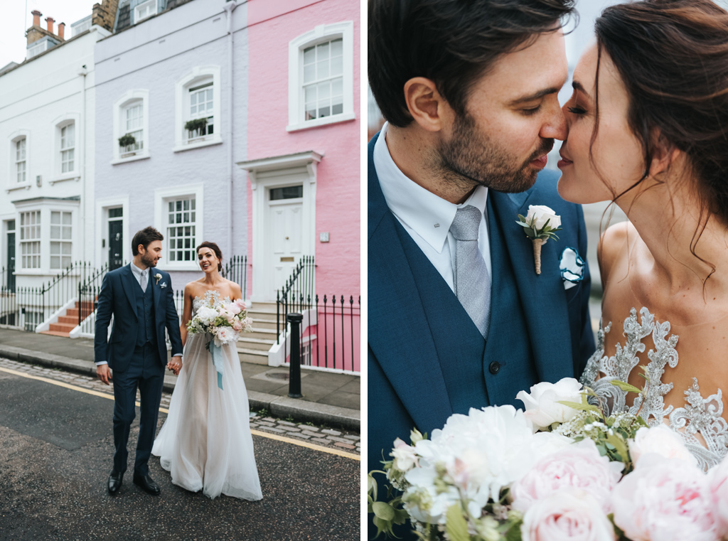 beautiful london wedding photography 1