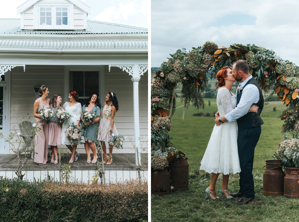 new zealand wedding photographer 1