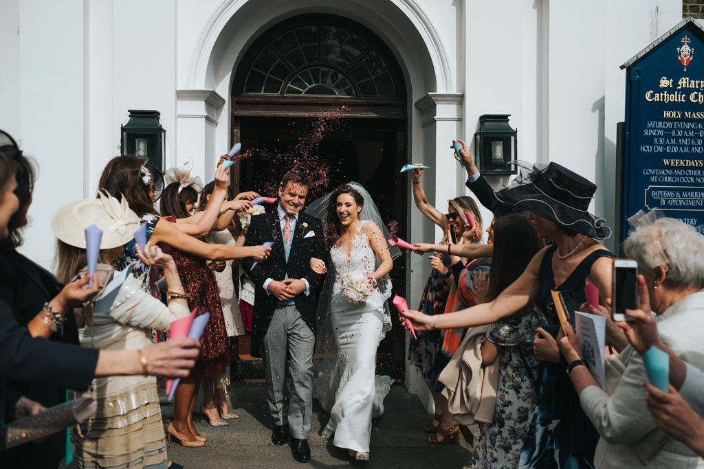 hampstead wedding photographer 1