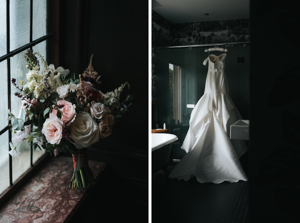 luxury wedding details 1