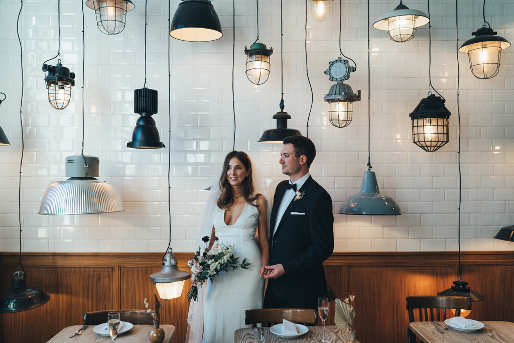 modern london wedding photographer 1