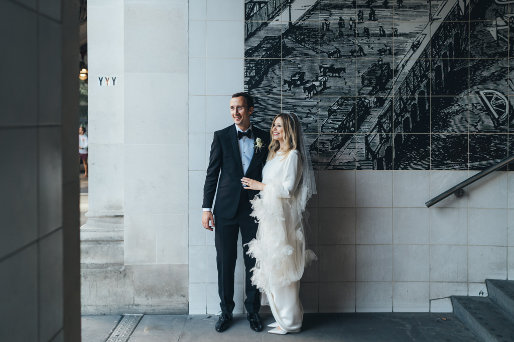 luxury london city wedding photographer