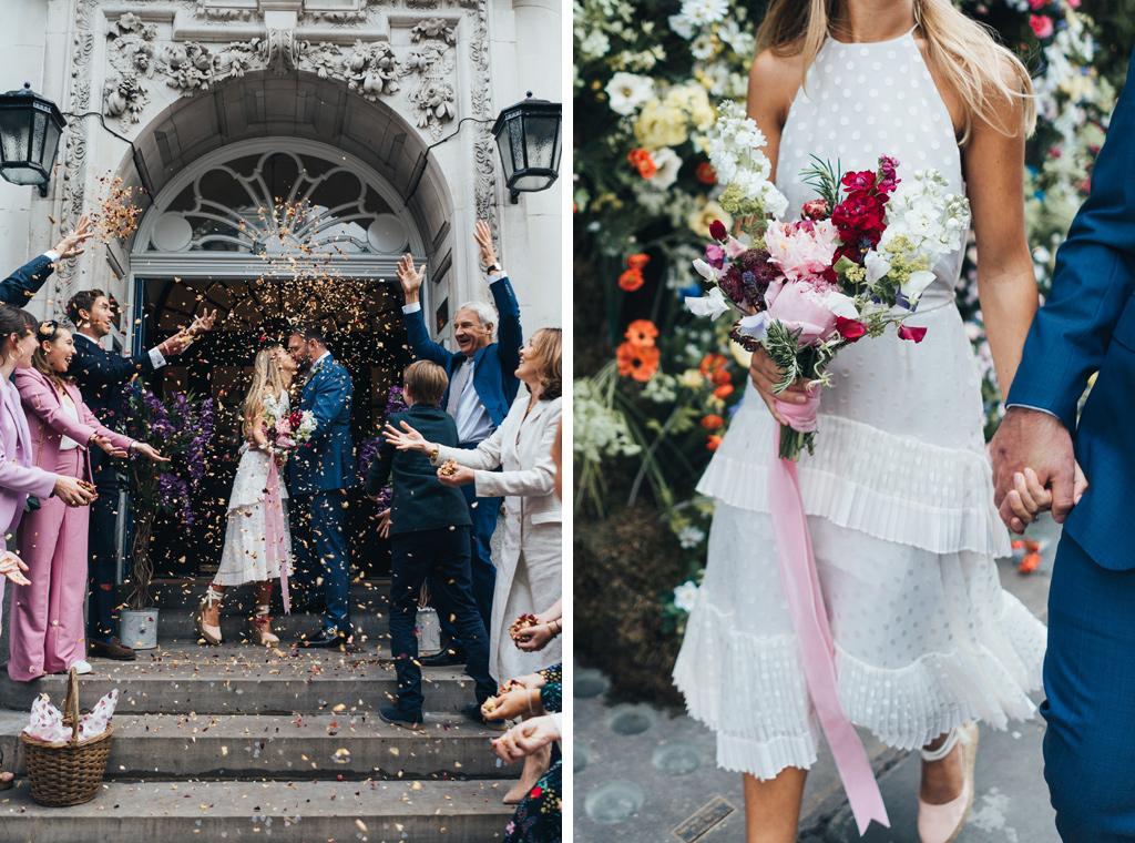chelsea town hall elopement