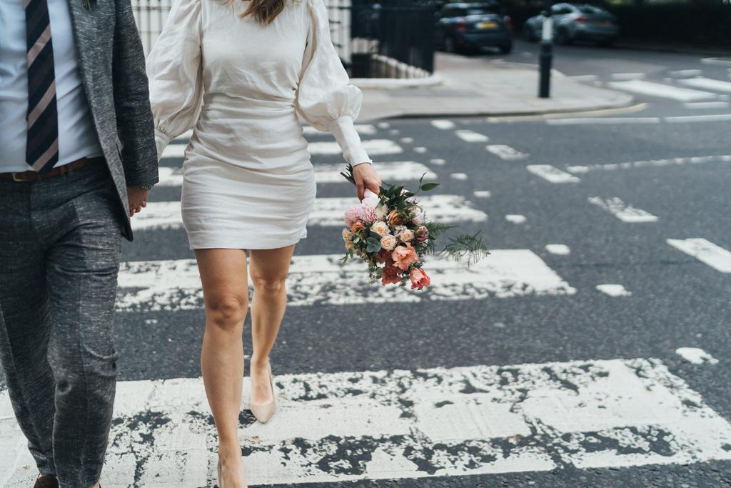 zimmerman wedding dress