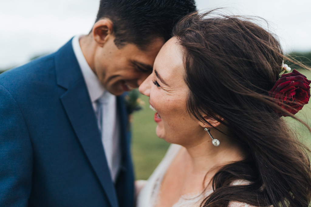 modern wedding photographer london