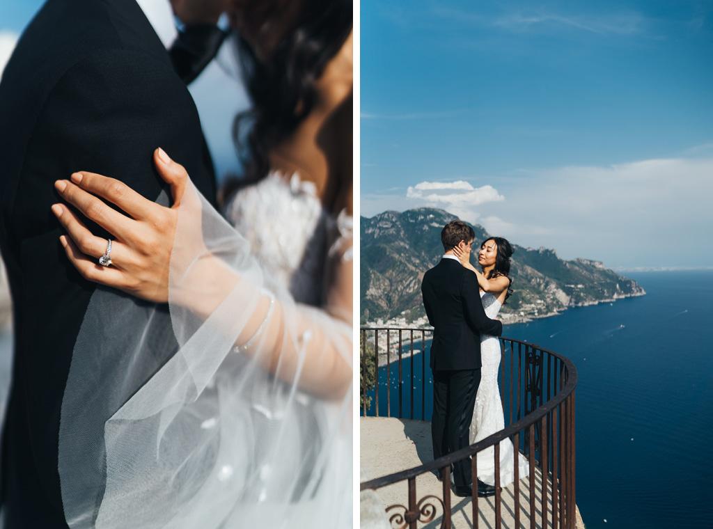 ravello wedding photographer