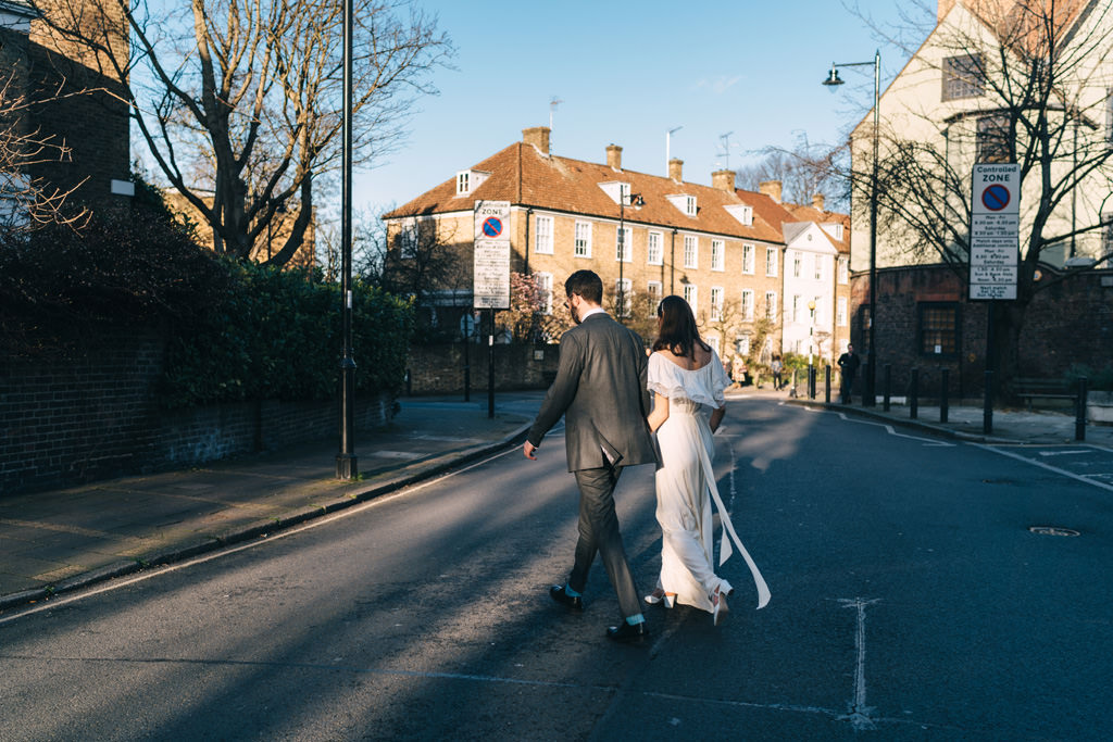 modern destination wedding photographer