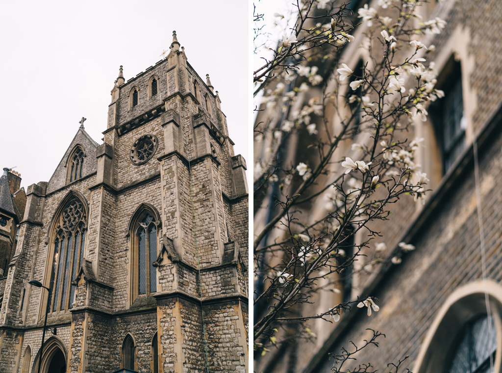 notting hill wedding photographer