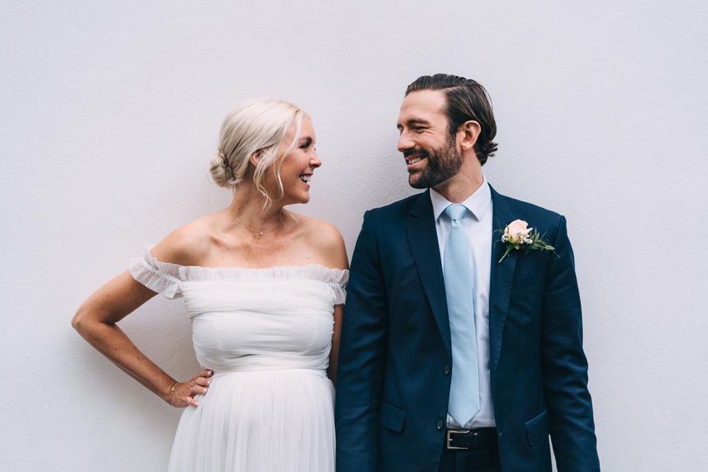 last minute london elopement