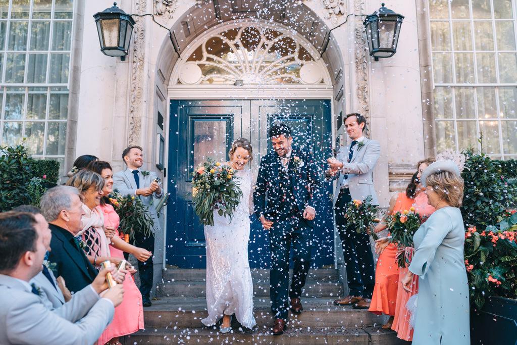 chelsea wedding photographer
