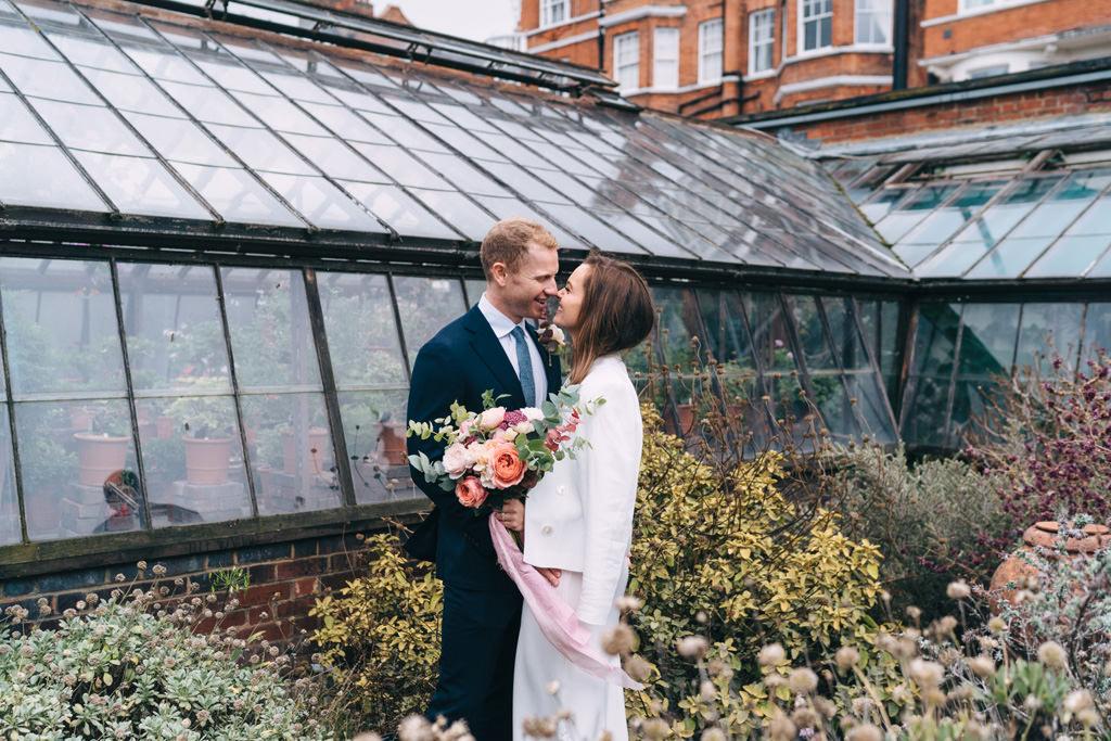 london elopement chelsea