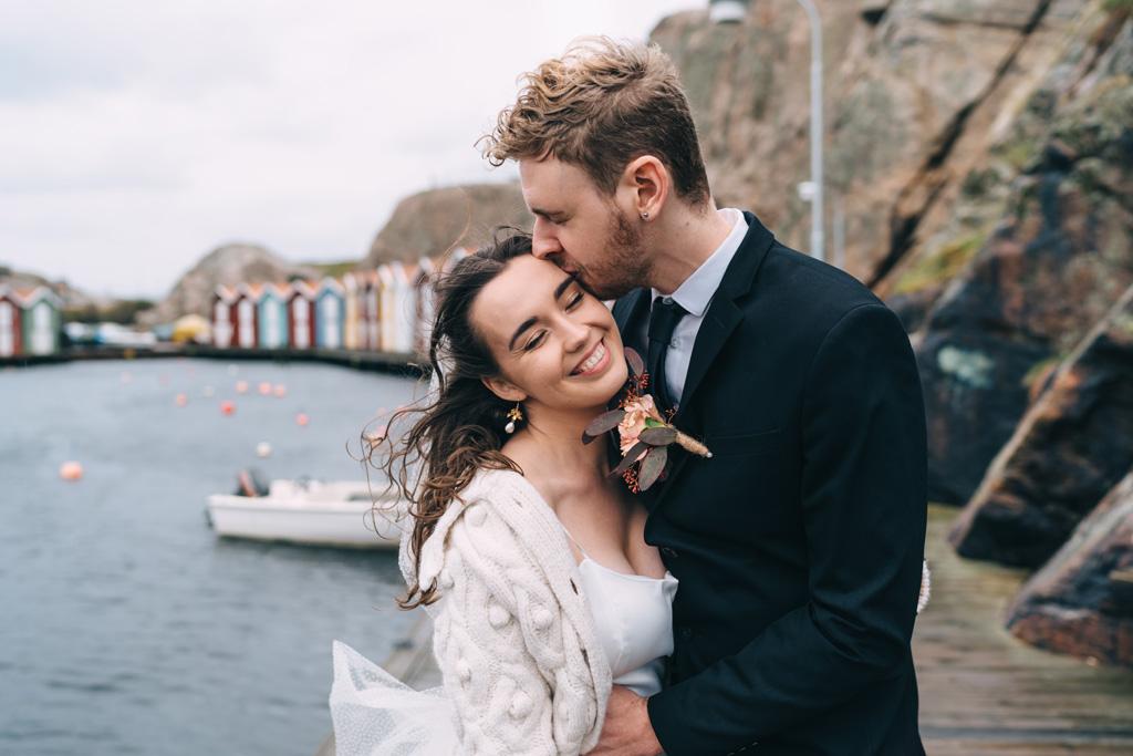 destination wedding sweden