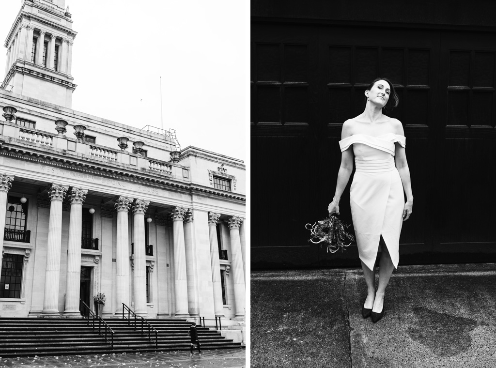 marylebone town hall elopement